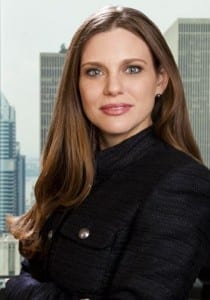 Fabiola Eyholzer - CEO JLS