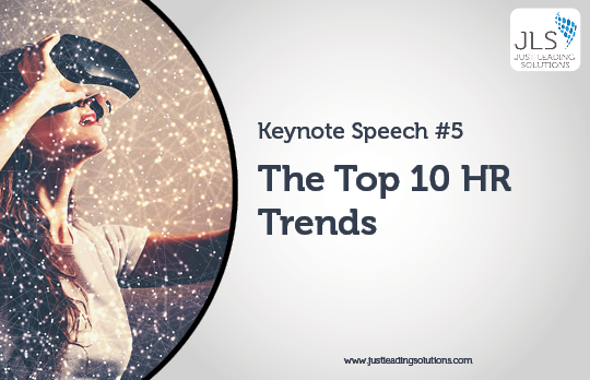 The Top 10 HR Trends