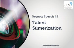 TalentSumerization – The Employee Experience