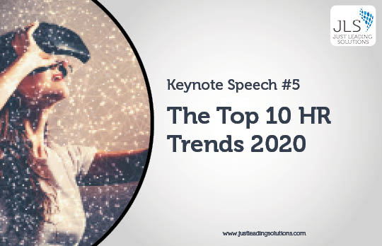 The Top 10 HR Trends 2020