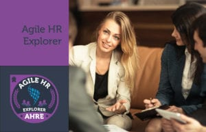 AHRE - Agile HR Explorer