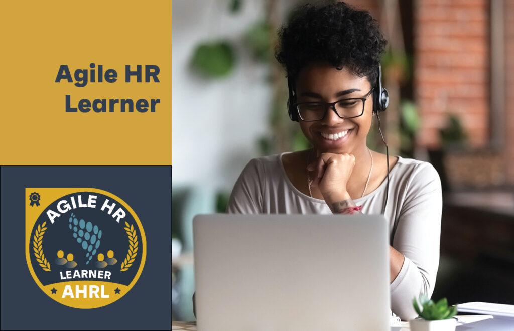 AHRL - Agile HR Learner
