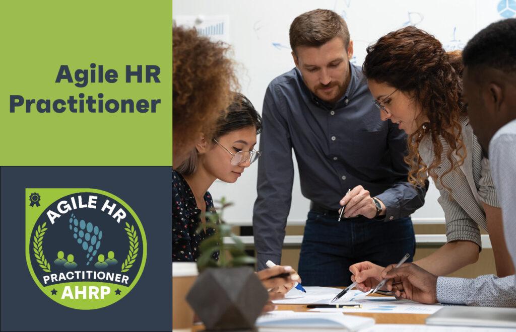 AHRP - Agile HR Practitioner