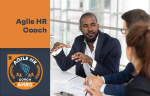 AHRC - Agile HR Coach