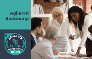 AHRB - Agile HR Professional