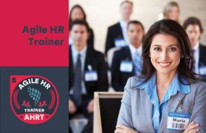 AHRT - Agile HR Trainer