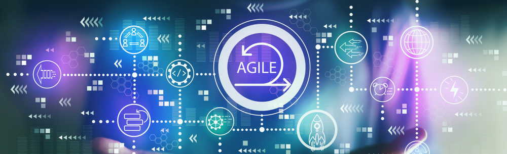 Agile in the Pandemic