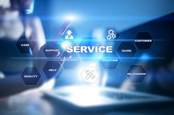 JLS Service Lines